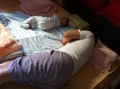 floorsleep